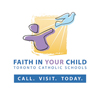 TCDSB - Faith in Your Child - Final Logo (2006)